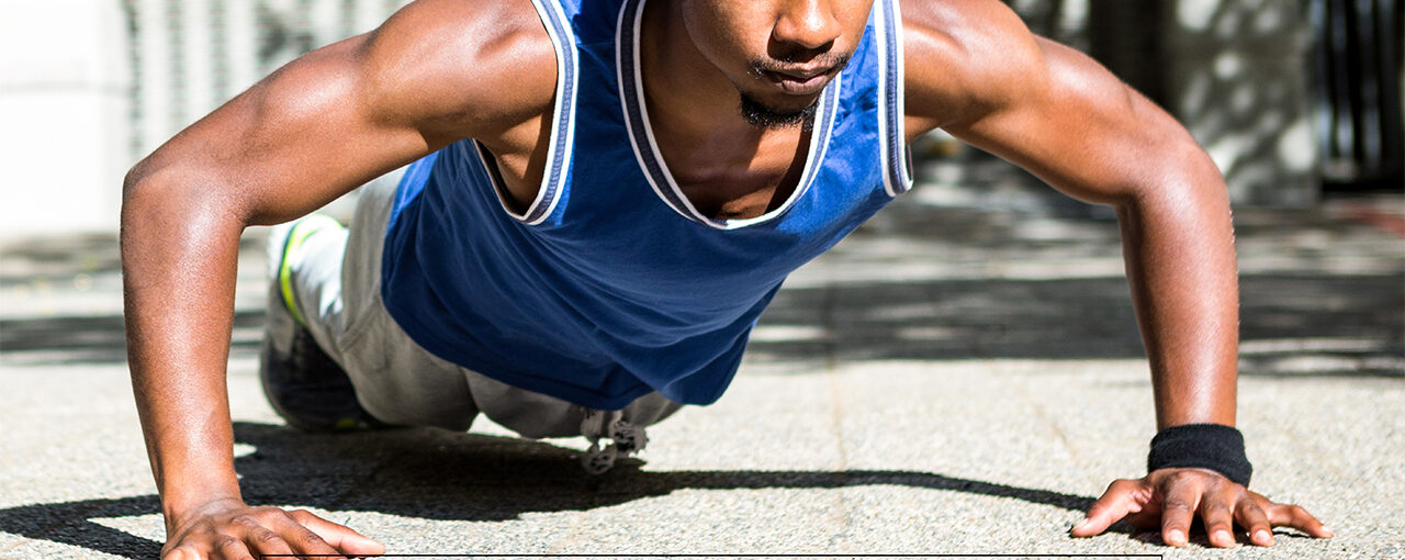 How Many Repetitions Should You Do In a Set?