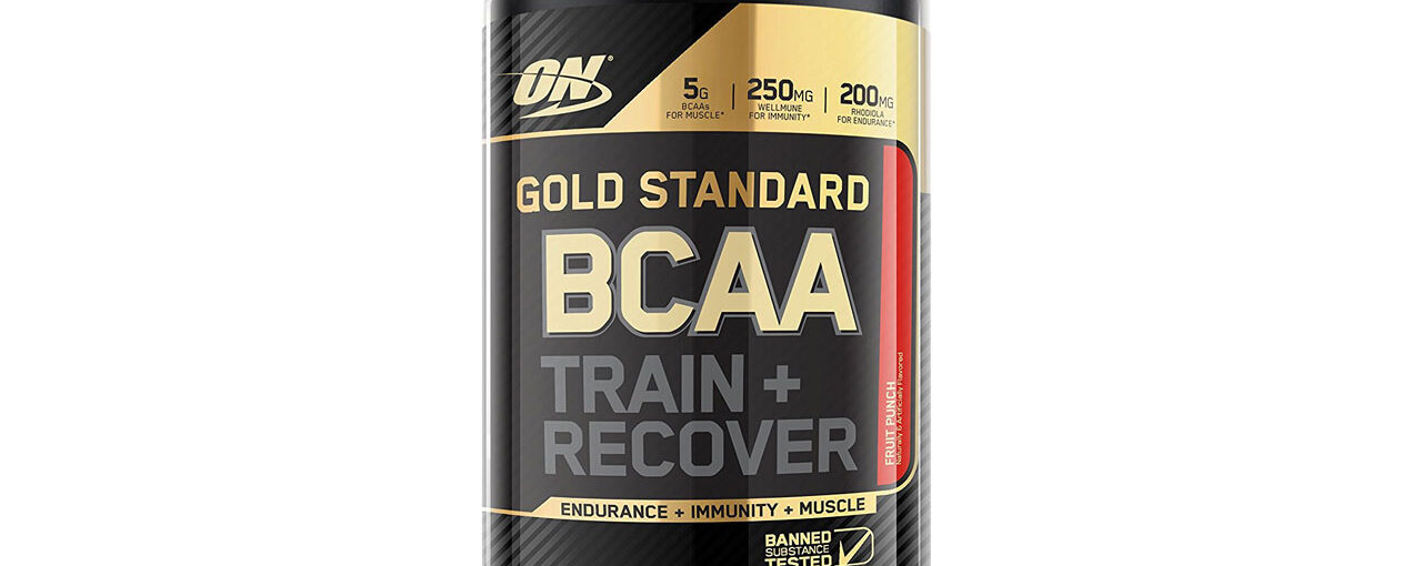 Branched Chain Amino Acids (BCAAs)