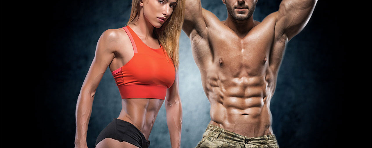 6 Things to Know Before Getting Six-Pack Abs