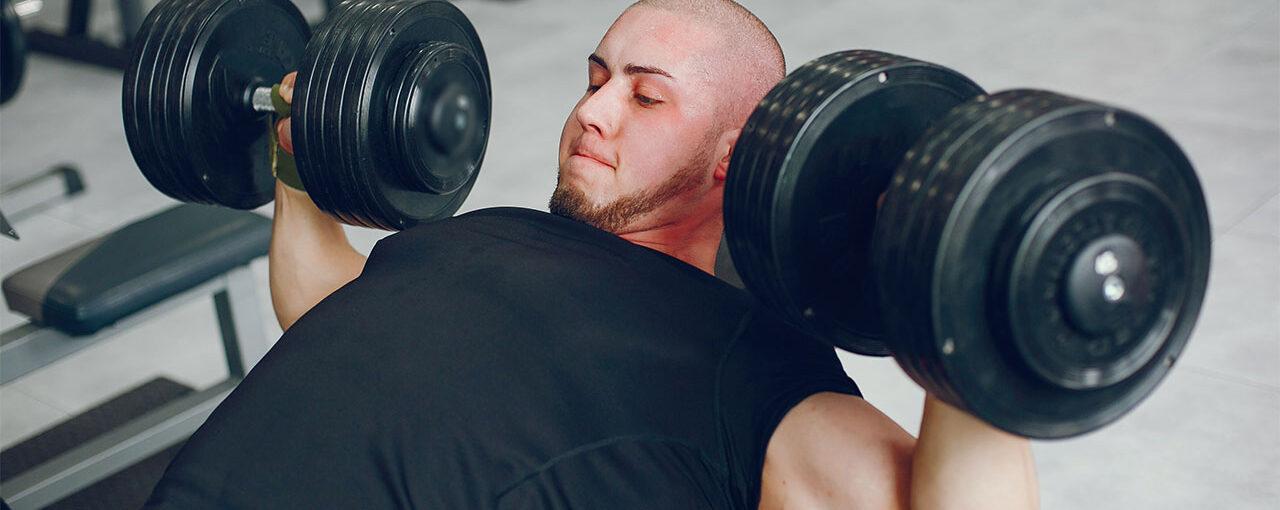 Basic 3-Day Fat Burning Workout for Men