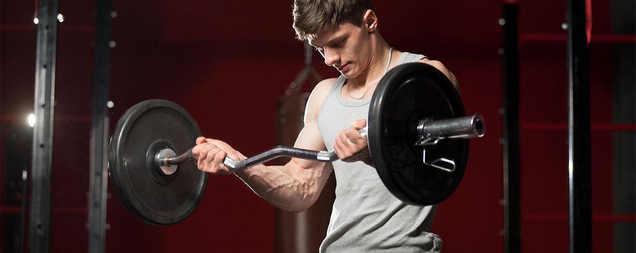 Advanced Fat Burning Workout for Men