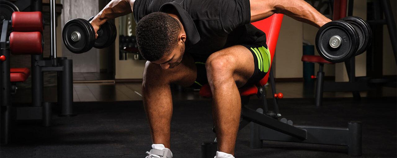 No-Press Shoulder Workout