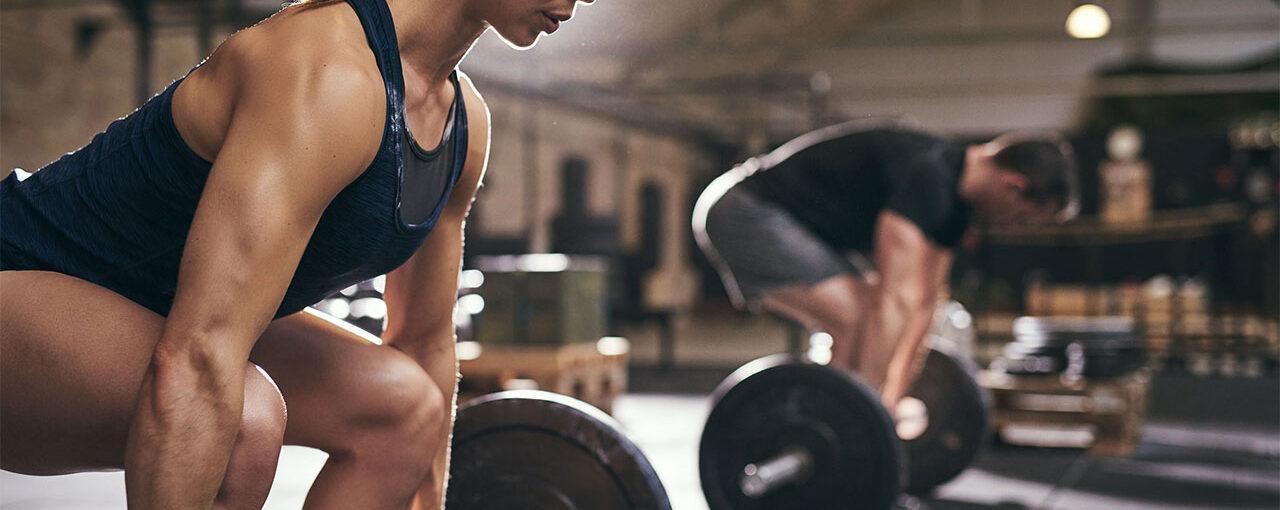 Strong Butt Workout