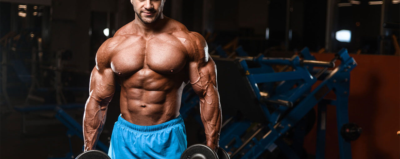 Massive Triceps Workout