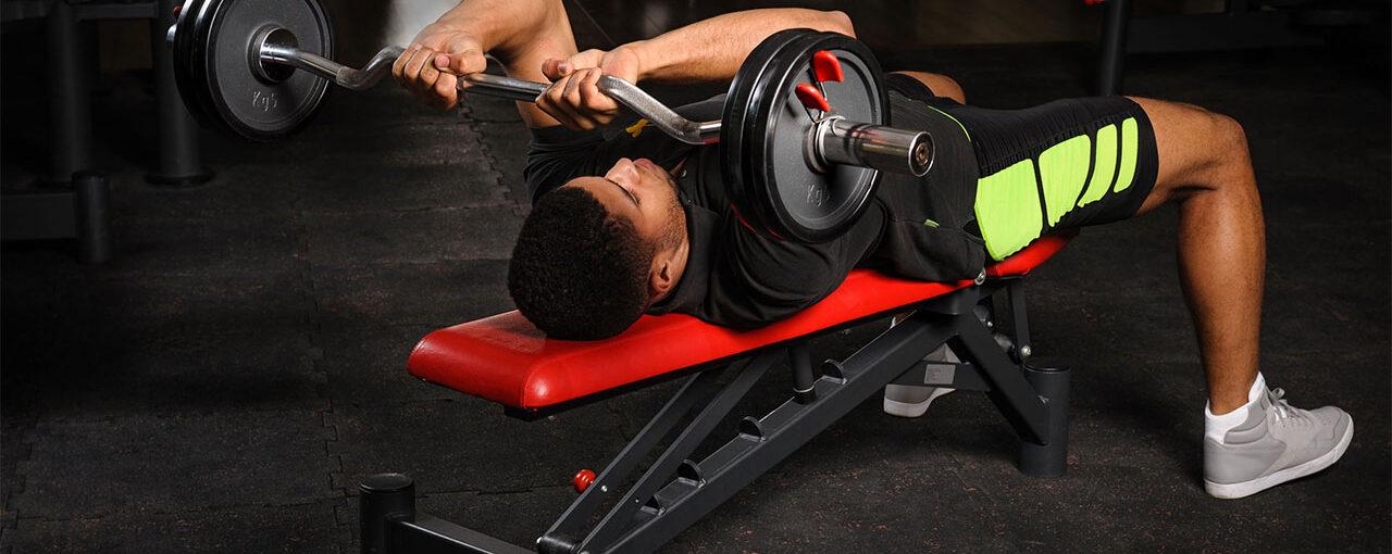 Beginner Triceps Workout