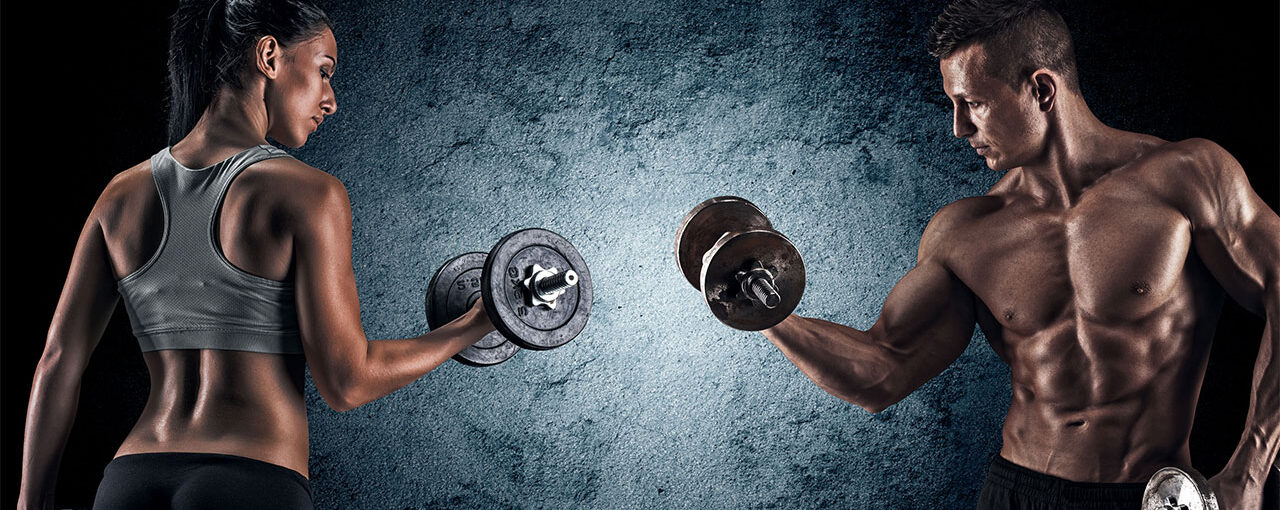 Combined Arm Workout- Advanced