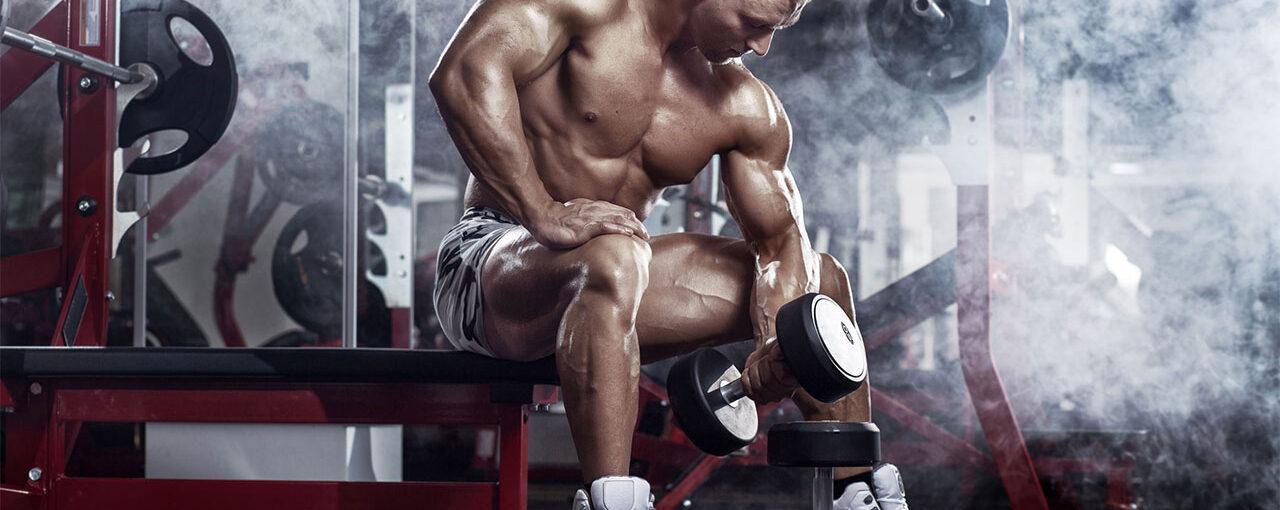 Superset Arm Workout