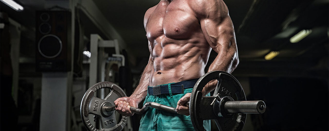 Arm Growth Workout