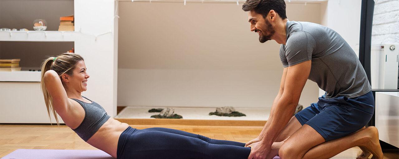Beginner Abdominal Workout