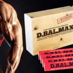 D.Ball Max – Legal Steroid Review