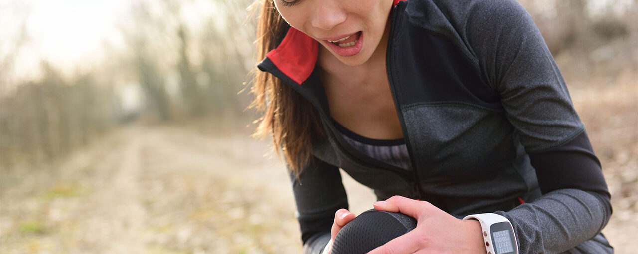 Ouch! My Knee Hurts - How Can I Recover?