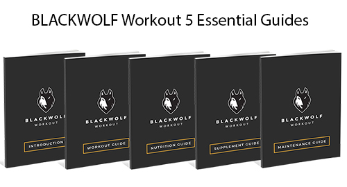 Blackwolf Workout 5 Essential Guides