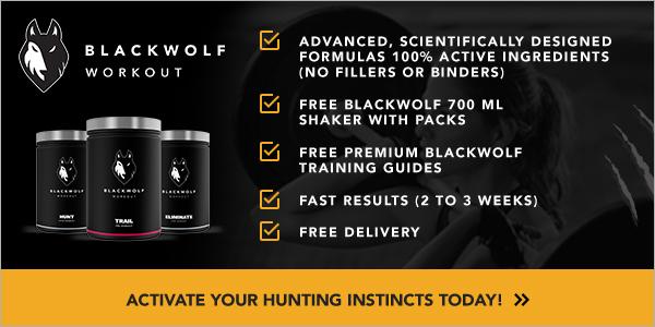 Blackwolf Trail Pack for Women