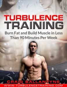 Turbulence Training for Fat Loss program