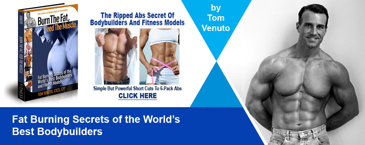 Burn the Fat, Feed the Muscle review