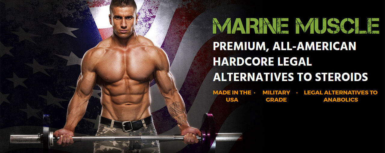 Marine Muscle Review
